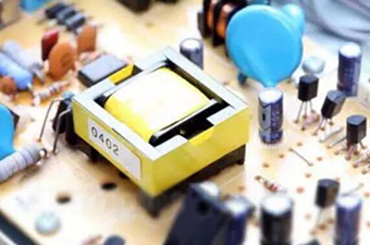 Analysis of the Development of Electronic Components in Intelligent Times